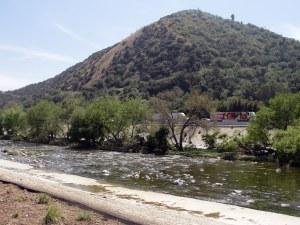 RG la river 13