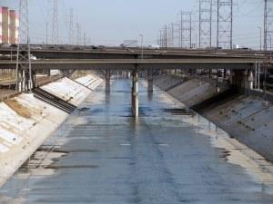RG la river 18