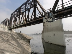 RG la river 21
