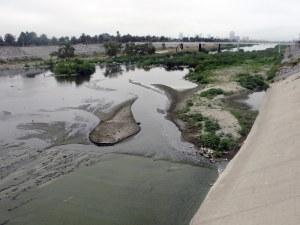 RG la river 23