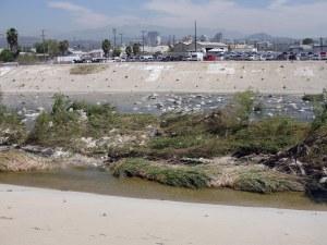 RG la river 7a