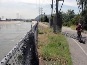 RG la river 8a